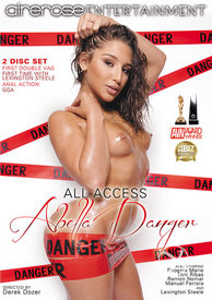 All Access Abella Danger {dd}