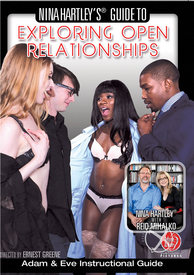 Nina Hartley Guide Explor Open Relat